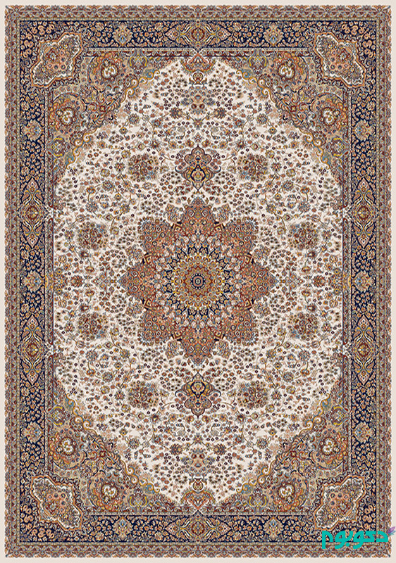 فرش در دکوراسیون داخلی منزل ایرانی (قسمت دوم)