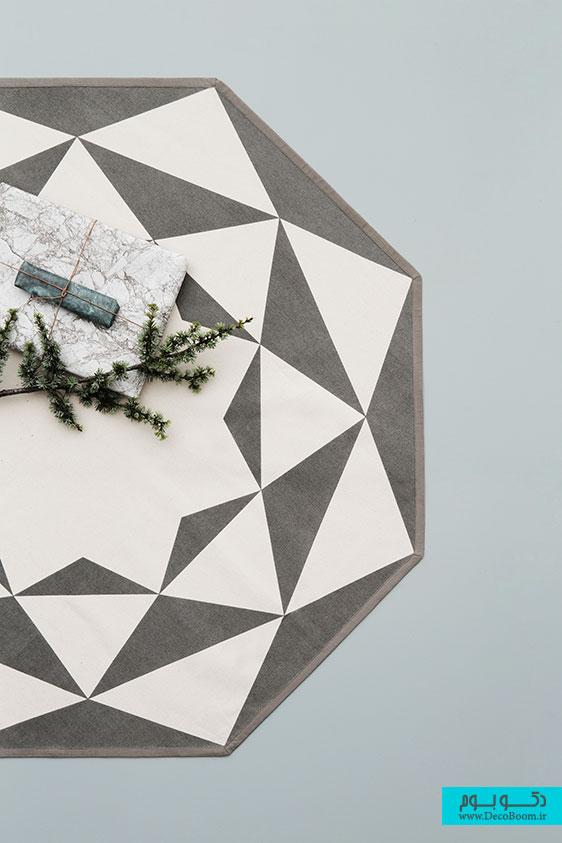 ایده های خلاقانه در دکوراسیون داخلی برای کریسمس