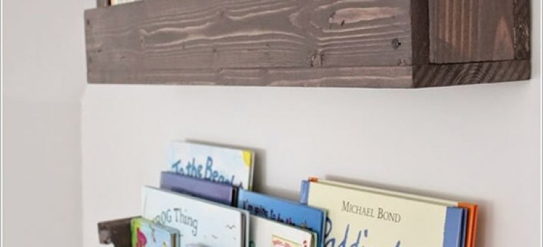 دکورهای چوبی ساده برای خانه ی شما