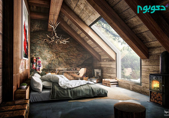 2-rustic-attic-bedroom