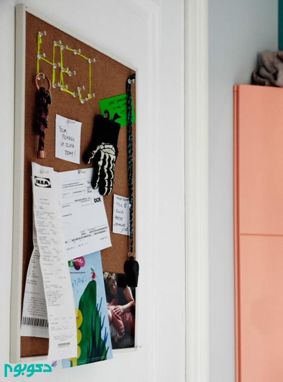 نوروز با دکوبوم: ایده های طراحی ورودی