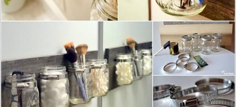 ایده های خلاقانه در فضاهای دخیره سازی سرویس بهداشتی