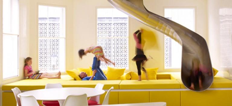 چه رنگی برای خانه من مناسب است؟ زرد