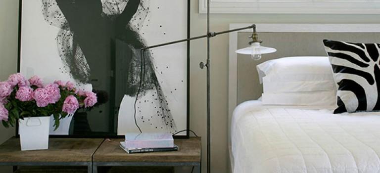 تابلوها در دکوراسیون داخلی خانه شما