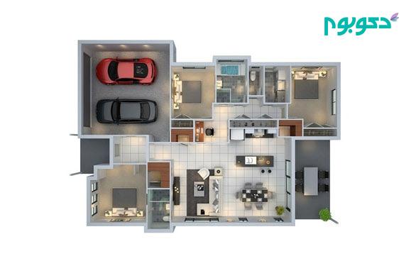 7-3-bedroom