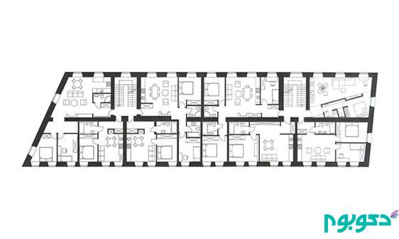 دکوراسیون منزل کوچک