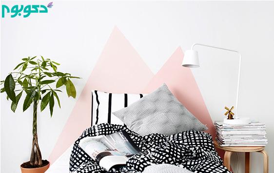 نوروز با دکوبوم: ایده های خلاقانه در رنگ آمیزی خانه