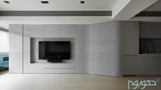 دکوراسیون داخلی خانه مدرن