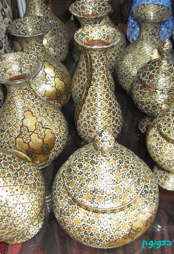 چگونه دکوراسیون منزل خود را ایرانی کنیم؟