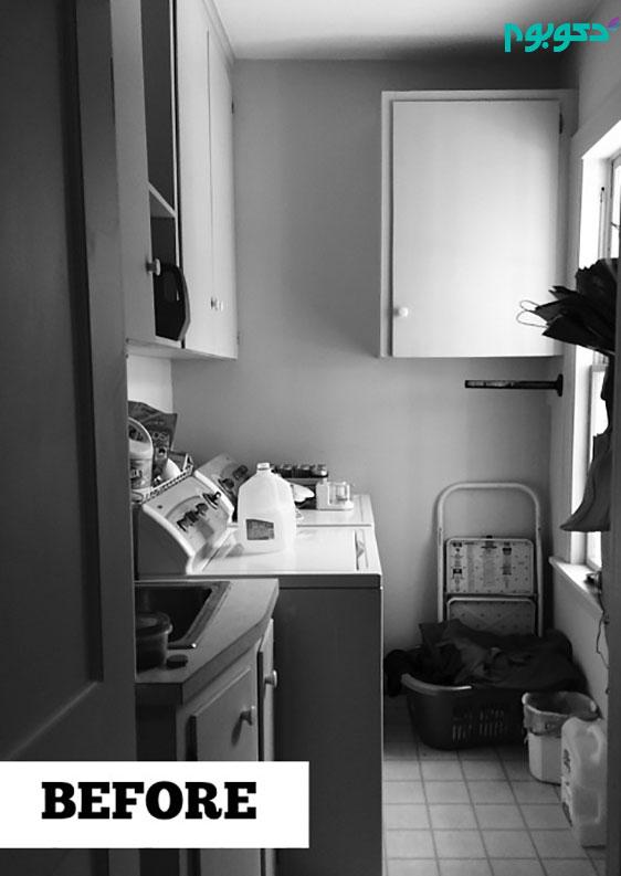 تغییرات شگفتی ساز در دکوراسیون منزل ( قسمت اول)