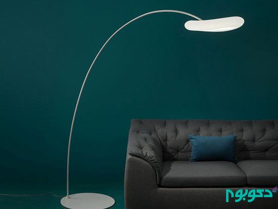 برتری چراغ های قوس دار در دکوراسیون منزل