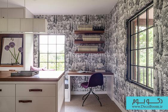 طراحی داخل خانه، دکوراسیون داخلی منزل