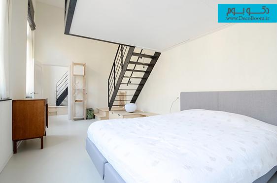 طراحی داخلی خانه مدرن، دکوراسیون داخلی