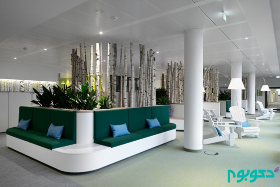 دفتر مرکزی بِرند فیلیپسدر هامبورگ
