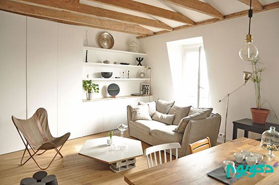 Renovation-of-an-Apartment-in-Paris-sitting-area