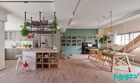 The-Family-Playground-dining-table-and-kitchen
