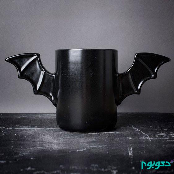 طراحی خلاقانه ماگ