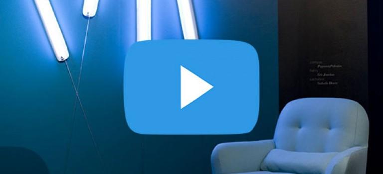 ویدیو نور پردازی در دکوراسیون خانه