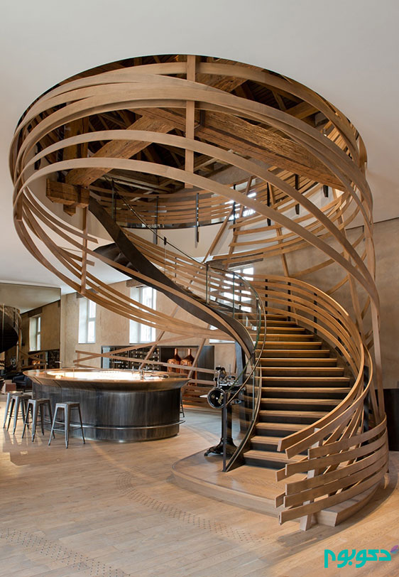 amazing-artistic-wood-stairs