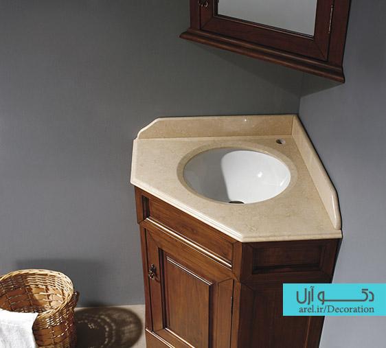 دکوراسیون داخلی سرویس بهداشتی،دکوراسیون حمام