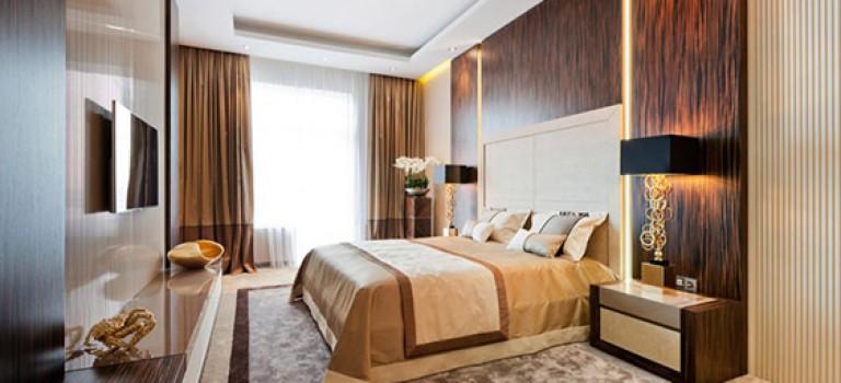 سبک های مدرن برای طراحی دکوراسیون اتاق خواب