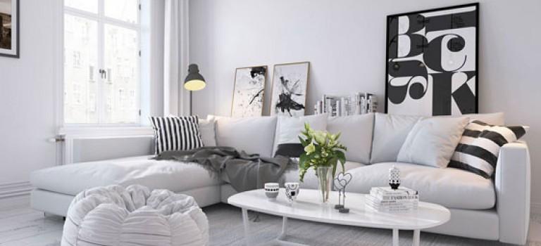 خلاقیت در دکوراسیون داخلی آپارتمان با محدودیت متراژ (قسمت دوازدهم)