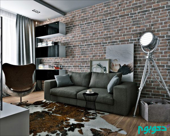 black-grey-and-brown-apartment-theme-600x478