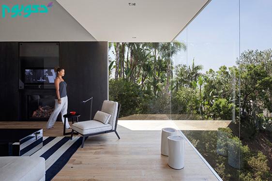 طراحی داخلی خانه، دکوراسیون داخلی خانه