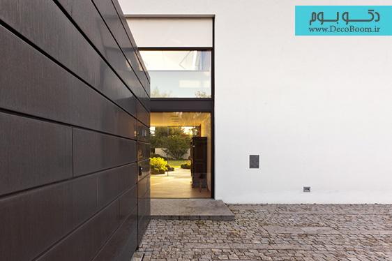 دکوراسیون داخلی خانه، طراحی داخلی خانه