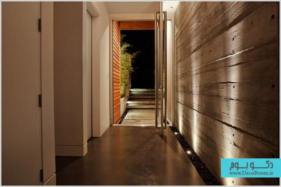 10 پیشنهاد نورپردازی در دکوراسیون داخلی