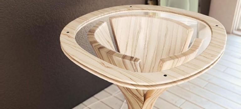 طراحی میز موزی!