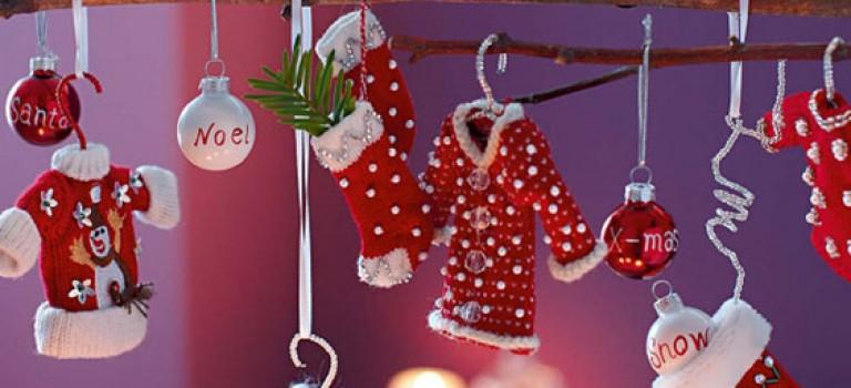 ایده های خلاقانه کریسمسی