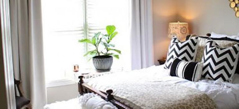 دکوراسیون اتاق خواب عروس چگونه باشد؟