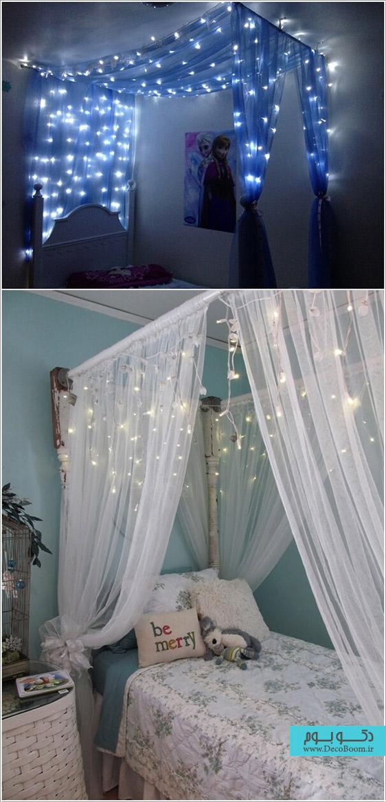 دکوراسیون اتاق خواب،دکوراسیون داخلی اتاق خواب