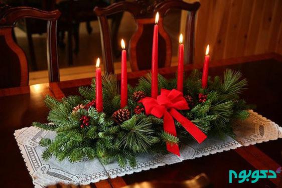 پیشنهاد های کریسمسی دکوبوم ( قسمت دوم)