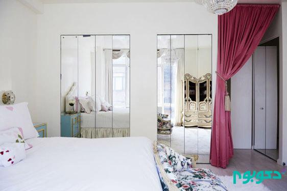 تزیینات آنتیک و کلاسیک در دکوراسیون داخلی منزل