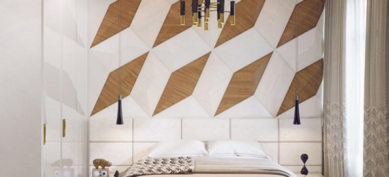 دکوراسیون اتاق خواب، ۷ اتاق خواب متفاوت