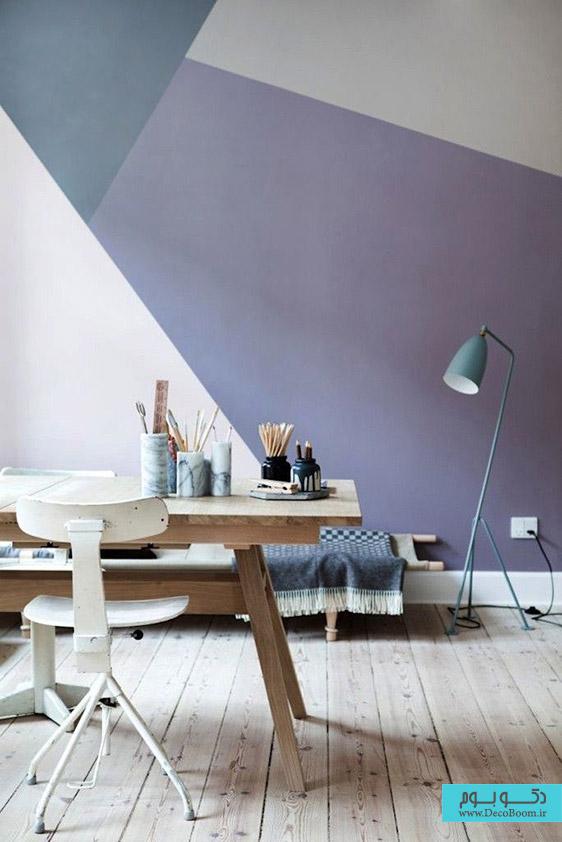 10 نکته اساسی برای دکوراسیون داخلی منزل