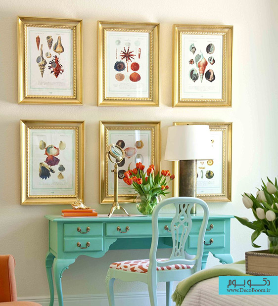 gold-picture-frames