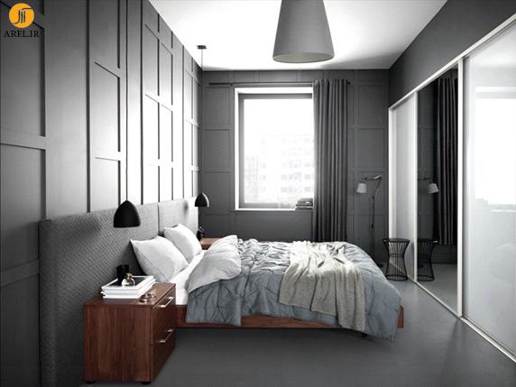 روانشناسی رنگ اتاق خواب