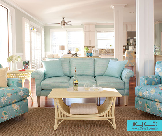 interior-magnificent-light-blue-fabric-plose-sofa-with-wooden-legs-near-natural-rectangular-oak-wooden-coffee-table-on-top-brown-carpet-floor-with-interior-design-firms-and-office-interior-design-extr