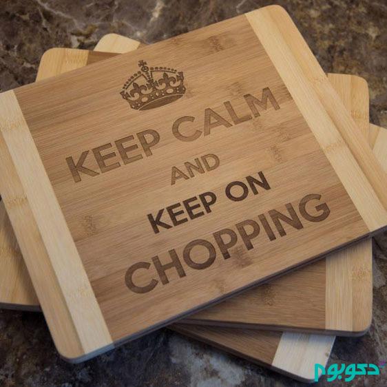 طراحی تخته های آشپزخانه