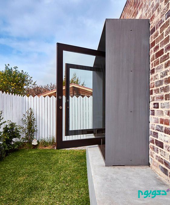 دکوراسیون داخلی خانه ای در سیدنی