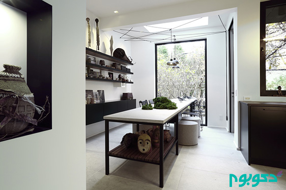 طراحی داخلی آشپزخانه، دکوراسیون داخلی آشپرخانه