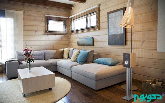 7 تغییر تاثیر گذار در دکوراسیون داخلی منزل