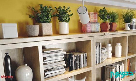 دکوراسیون داخلی خانه به سبک اسکاندیناوی