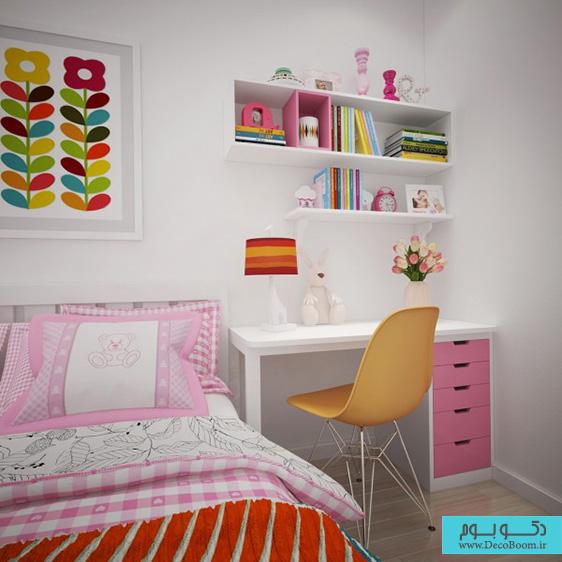 طراحی داخلی خانه، دکوراسیون داخلی