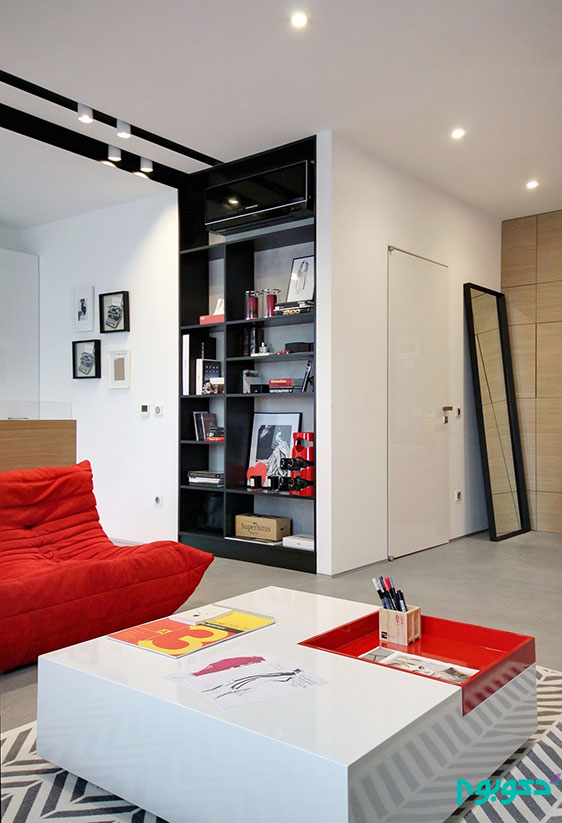 red-and-black-interior-color-theme