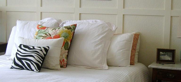 تاج و تخت در دکوراسیون داخلی