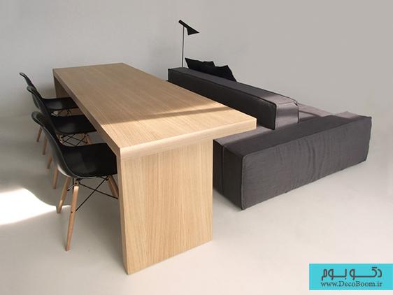 طراحی مبلمان، طراحی صندلی